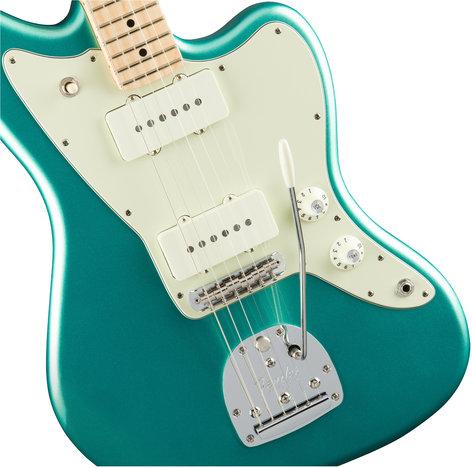 Fender American Professional Jazzmaster Electric Guitar Maple Fingerboard JAZZMASTER-AMPRO-MN