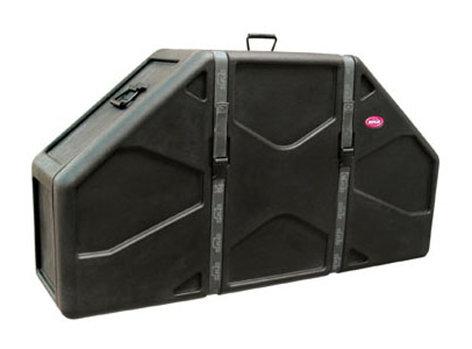 SKB Cases 1SKB-DM0234 Marching Quad/Quint Case 1SKB-DM0234