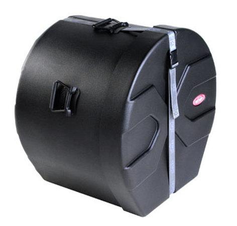 SKB Cases 1SKB-DM1424 14 x 24 Marching Bass Drum Case 1SKB-DM1424