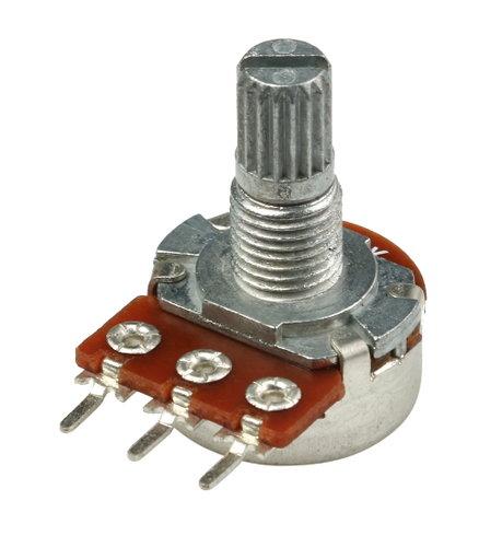 Eden Amplification USM-1-01-000335 W100K Gain Pot for WT500 and WTX264 USM-1-01-000335