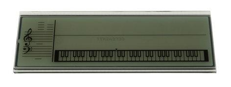Yamaha ZN362500  LCD Display for PSR-E353 ZN362500