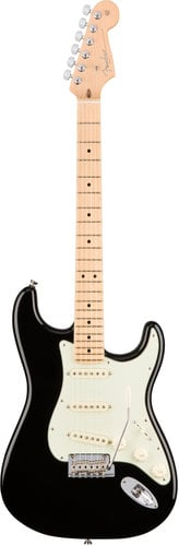 Fender American Professional Stratocaster Electric Guitar Maple Fingerboard STRAT-AMPRO-MN