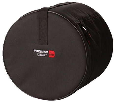 """Gator Cases GP-1614 14""""x16"""" Standard Series Padded Tom Bag from Protechtor GP-1614"""