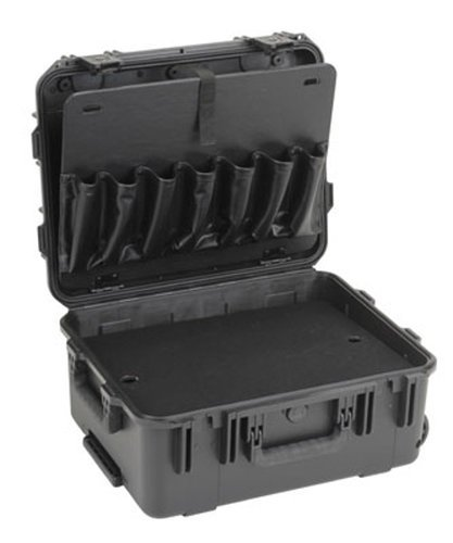 SKB Cases 3I-1914-8B-P Percussion/Mallet Case with Holsters 3I-1914-8B-P