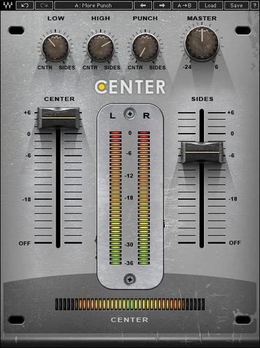 Waves Center [DOWNLOAD] Stereo Enhancer Plugin CTRTDM