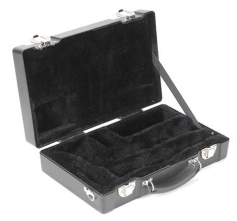 SKB Cases 1SKB-320 Molded Hardshell Case for Clarinets 1SKB-320