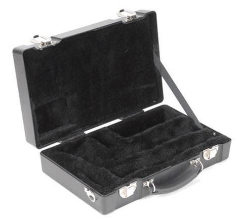 SKB 1SKB-320 Molded Hardshell Case for Clarinets 1SKB-320