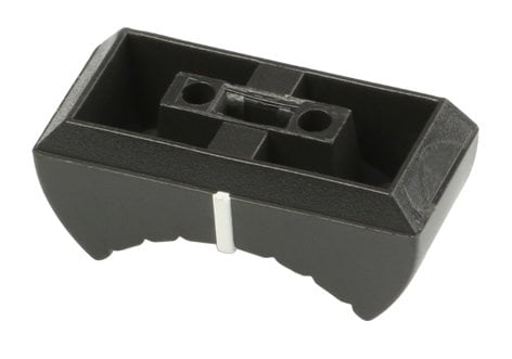 Peavey 70902272  Charcoal Fader Knob for RQ-2326 70902272