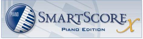 Musitek SMARTSCORE-PIANO Software Piano Edition Hybrid (MTPEH) SMARTSCORE-PIANO