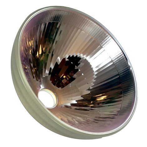 ETC/Elec Theatre Controls 7060A4015 Source 4 Standard Reflector Housing Assembly 7060A4015