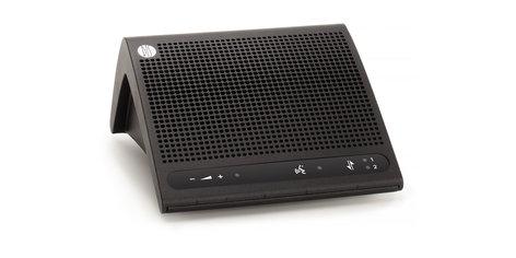Shure DC 5980 P Portable Conference Discussion Unit DC-5980-P