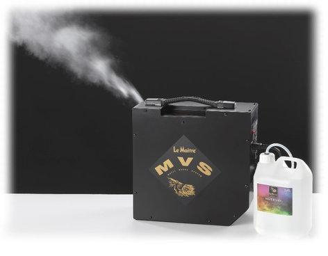TMB MVS Hazer High Output Haze Machine MVS-HAZER