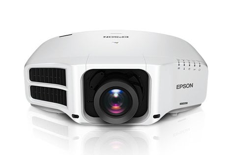 Epson G7200WNL  7500 Lumen WXGA Projector without Lens G7200WNL