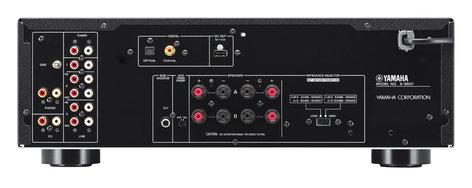 Yamaha A-S501-BLACK  Integrated Hi-Fi Amplifier  A-S501-BLACK