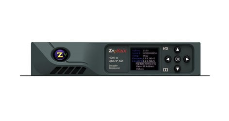 ZeeVee ZVPRO820I-NA ZvPro820i High Definition Video Encoder/QAM Module  ZVPRO820I-NA