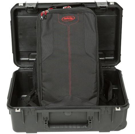 SKB 3i-2011-7BP  iSeries 2011-7 Case with Think Tank Designed Photo Backpack 3i-2011-7BP
