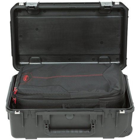 SKB Cases 3i-2011-7BP  iSeries 2011-7 Case with Think Tank Designed Photo Backpack 3i-2011-7BP