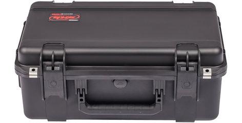 SKB Cases 3i-2011-8DT  iSeries 2011-8 Case with Think Tank Designed Photo Dividers 3i-2011-8DT