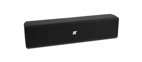 "K-Array KU44  4x4"" Ultra-Slim Passive Subwoofer KU44"