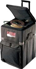 Gator Cases GX-20 Rolling Cable Utility Case GX20