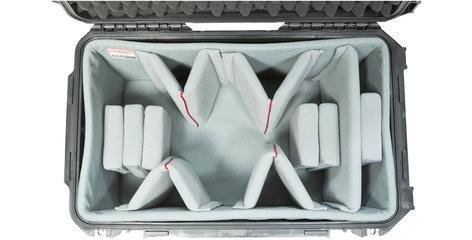 SKB Cases 5DV-2213-TT  iSeries 2213-12 Think Tank Designed Divider Set 5DV-2213-TT