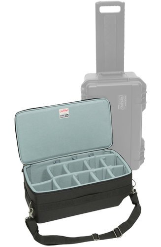 SKB Cases 5DZ-2011-TT  iSeries 2011 Think Tank Designed Zippered Divider Set 5DZ-2011-TT
