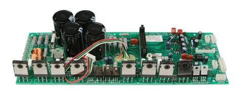 QSC WP-000827-00  Main Bottom PCB for ISA800Ti WP-000827-00