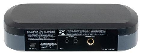 VocoPro TABLETOKE-II  Digital Karaoke Mixer with Wireless Microphones and Bluetooth Receiver TABLETOKE-II
