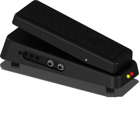 Behringer HELL-BABE HB01 Wah-Wah Peda with Optical Control HB01