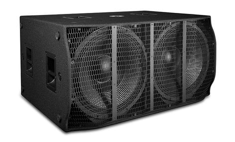K-Array KS5  Large Format, Self-Powered Subwoofer KS5