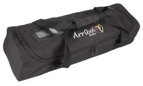 "Arriba Cases AC-206  27""x7""x5"" Soft Case for Mobile Lighting Fixtures AC-206"