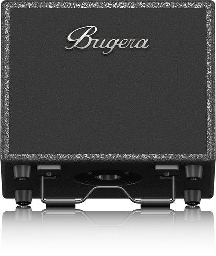 Bugera AC60 Portable 60-Watt, 2-Channel Acoustic Instrument Amplifier AC60-BUGERA