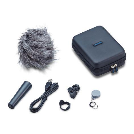 Zoom APQ-2N Accessory Pack for Q2n APQ-2N