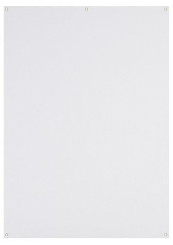 Westcott 577-WESTCOTT 5' x 7' White X-Drop™ Backdrop (1.5 x 2.1 m) 577-WESTCOTT