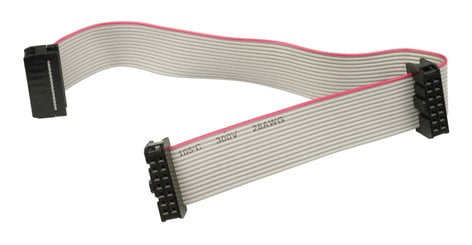 Line 6 21-30-0043-1  30 Pin Ribbon Cable for Spider Jam 21-30-0043-1