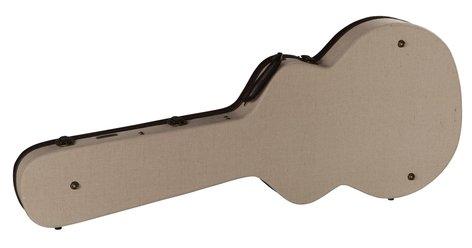 Gator Cases GW-JM 335 Journeyman Deluxe Wood Semi-Hollow Electric Guitar Case GW-JM-335