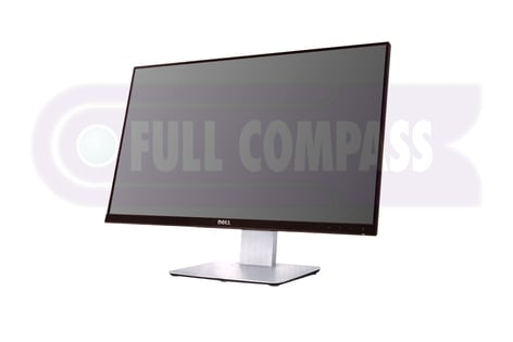 "ETC/Elec Theatre Controls SGM1205 [RESTOCK ITEM] 24"" Ultrasharp Widescreen LCD Monitor SGM1205-RST-01"