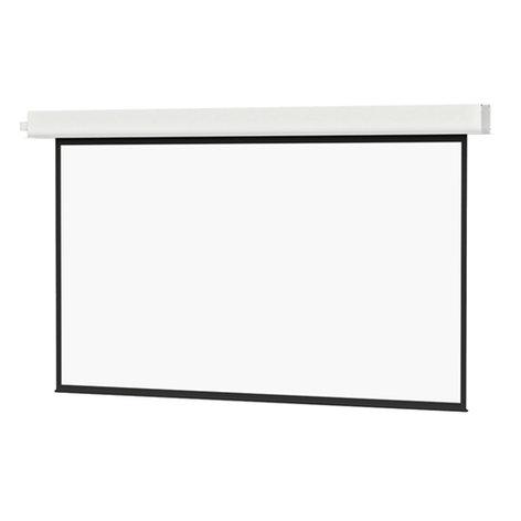 "Da-Lite 34516LS 60"" x 96"" Advantage® Electrol® Electric Projection Screen, Matt White 34516LS"