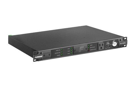 Furman CN-1800S 15 Amp Bidirectional Smart Sequencer for Professional Integrators CN1800S