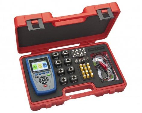Platinum Tools Cable Prowler PRO Test Kit TCB360K1
