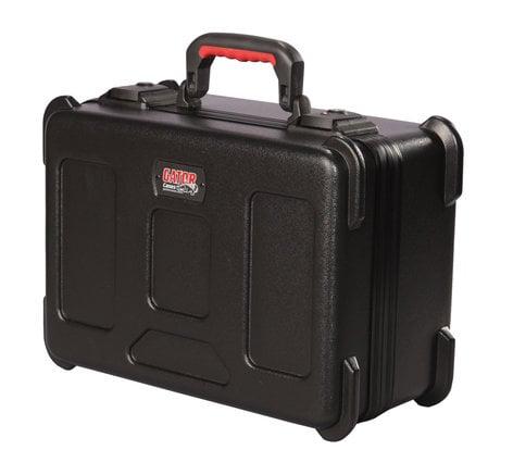 Gator Cases GTSA-AVPROJECT-SM Small TSA Projector Case GTSA-AVPROJECT-SM