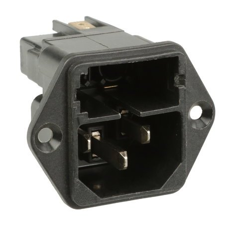 Allen & Heath AL0589  IEC Volt Selector Jack for GL2000 AL0589