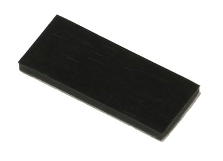 Crown D3565-5  Rubber Base Plate Foot for CM311 D3565-5