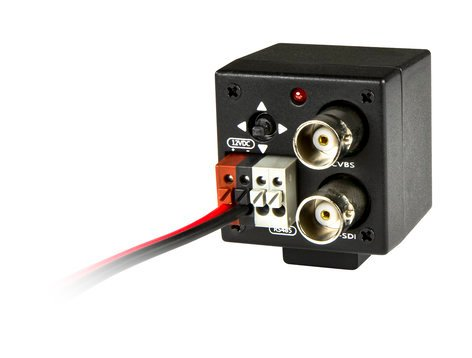 Marshall Electronics CV502-M 2.5MP 60 FPS Non-Broadcast Mini Camera with 3.7mm Lens CV502-M