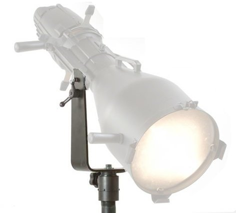 City Theatrical 1502  Followspot Yoke for Source 4 LED 1502