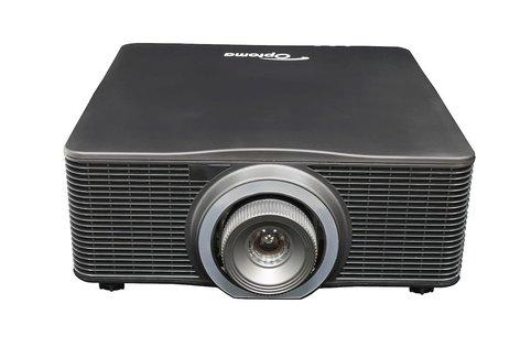 Optoma ZU850 8000 Lumens WUXGA Installation Laser Projector - Body Only ZU850