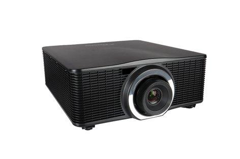 Optoma ZU650+ 6000lm WUXGA Installation Laser Projector, Body Only ZU650+