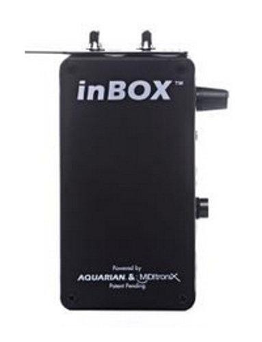 Aquarian Drumheads IBX inBox Drum Module IBX