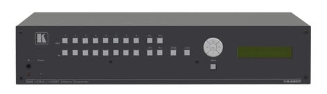 Kramer VS-88DT 8x8 HDMI to HDMI or HDBaseT Matrix Switcher VS88DT