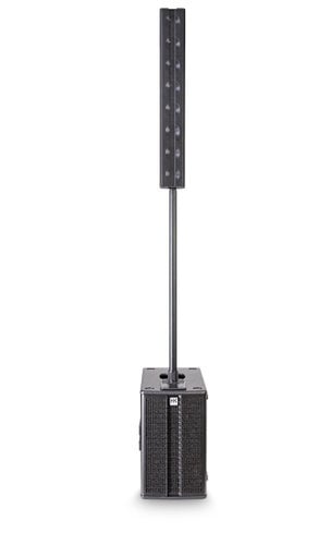 HK Audio Smart Base Single System Smart Base Portable PA Bundle HKSMARTBASE